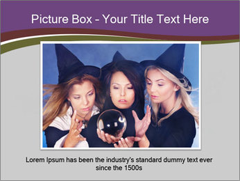 0000085445 PowerPoint Templates - Slide 16