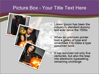 0000085445 PowerPoint Templates - Slide 17