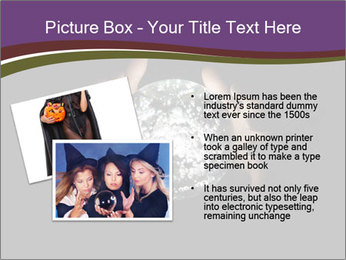 0000085445 PowerPoint Templates - Slide 20