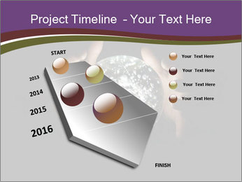 0000085445 PowerPoint Templates - Slide 26