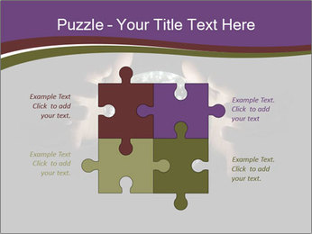 0000085445 PowerPoint Templates - Slide 43