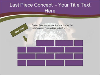 0000085445 PowerPoint Templates - Slide 46