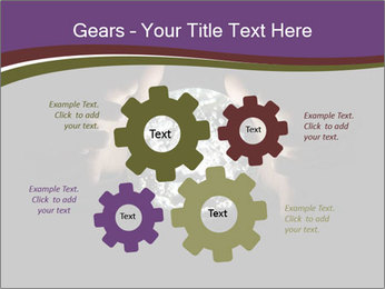0000085445 PowerPoint Templates - Slide 47