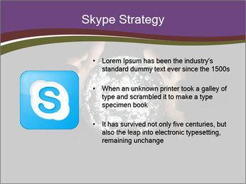 0000085445 PowerPoint Template - Slide 8