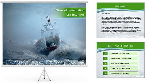 0000085446 PowerPoint Template