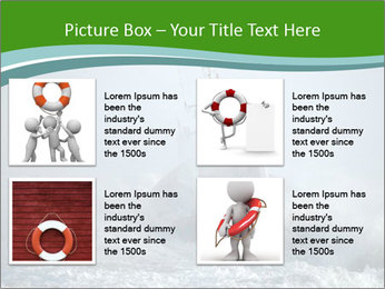 0000085446 PowerPoint Templates - Slide 14