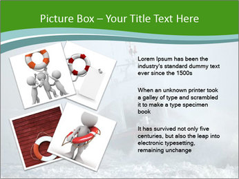 0000085446 PowerPoint Templates - Slide 23