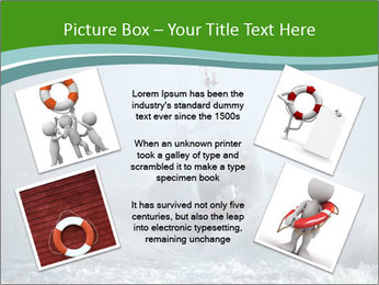 0000085446 PowerPoint Templates - Slide 24
