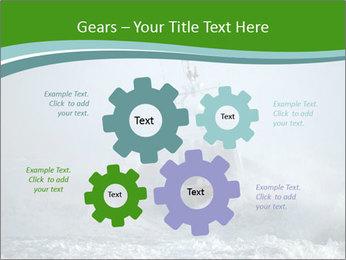 0000085446 PowerPoint Templates - Slide 47