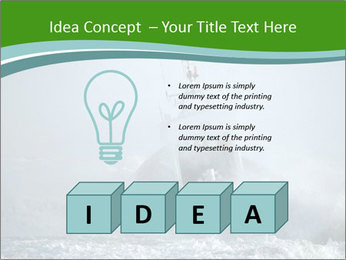 0000085446 PowerPoint Templates - Slide 80
