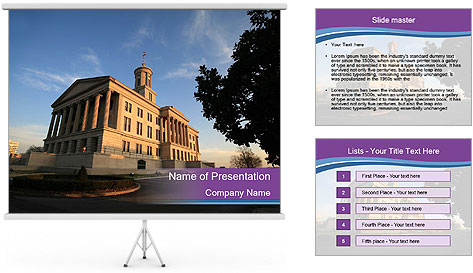 0000085447 PowerPoint Template