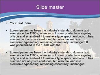 0000085447 PowerPoint Templates - Slide 2