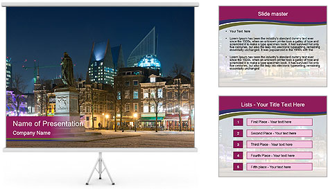 0000085449 PowerPoint Template