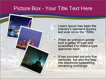 0000085449 PowerPoint Template - Slide 17
