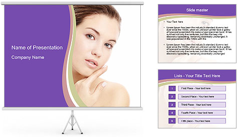 0000085450 PowerPoint Template