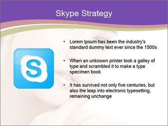 0000085450 PowerPoint Template - Slide 8