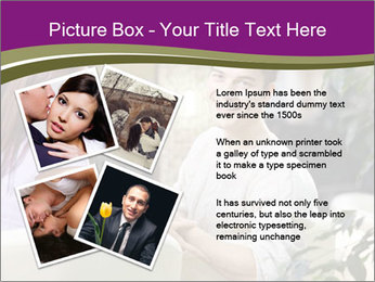 0000085451 PowerPoint Templates - Slide 23