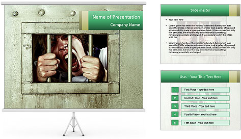 0000085452 PowerPoint Template