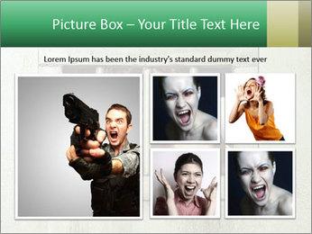0000085452 PowerPoint Templates - Slide 19