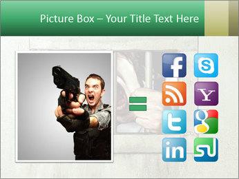 0000085452 PowerPoint Templates - Slide 21