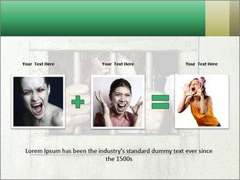 0000085452 PowerPoint Templates - Slide 22