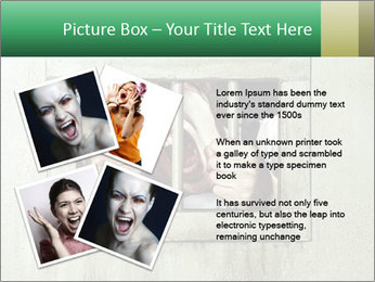 0000085452 PowerPoint Templates - Slide 23