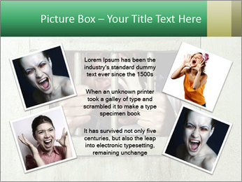 0000085452 PowerPoint Templates - Slide 24