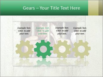 0000085452 PowerPoint Templates - Slide 48