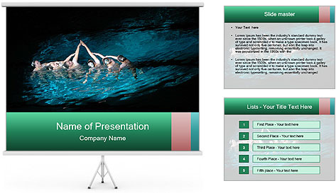 0000085453 PowerPoint Template