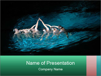 0000085453 PowerPointプレゼンテーションのテンプレート