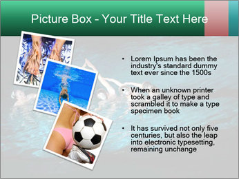0000085453 PowerPoint Template - Slide 17