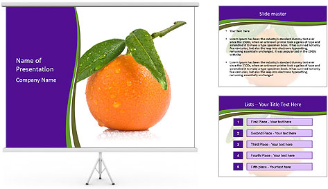 0000085455 PowerPoint Template