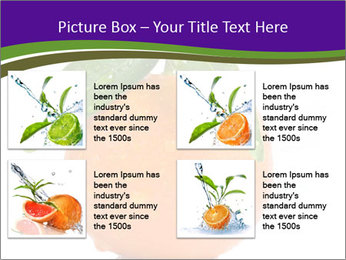 0000085455 PowerPoint Templates - Slide 14