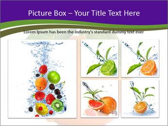 0000085455 PowerPoint Template - Slide 19