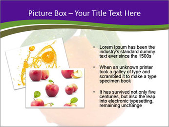 0000085455 PowerPoint Templates - Slide 20
