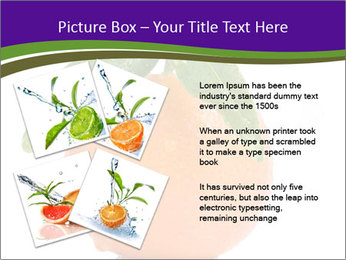 0000085455 PowerPoint Templates - Slide 23