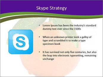 0000085455 PowerPoint Template - Slide 8