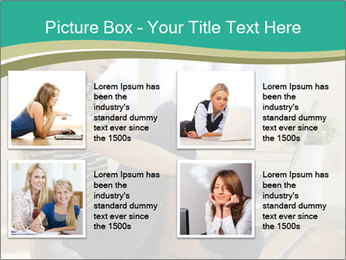 0000085456 PowerPoint Template - Slide 14