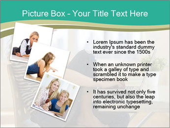 0000085456 PowerPoint Template - Slide 17
