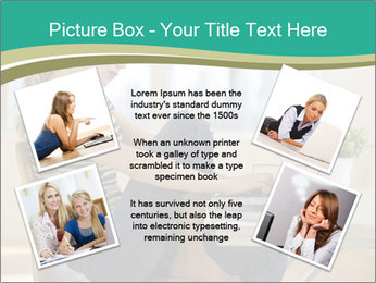0000085456 PowerPoint Template - Slide 24