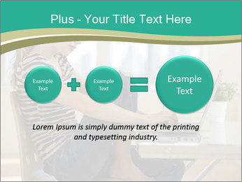 0000085456 PowerPoint Template - Slide 75