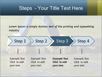 0000085459 PowerPoint Template - Slide 4