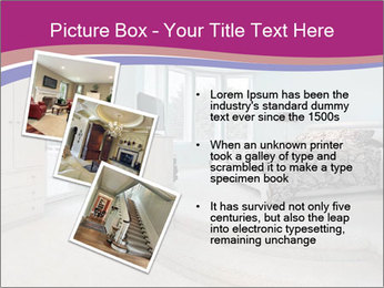 0000085460 PowerPoint Template - Slide 17