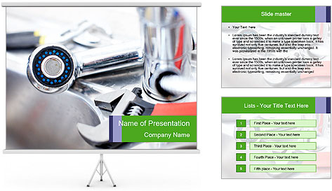 0000085461 PowerPoint Template