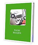 0000085461 Presentation Folder