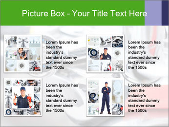 0000085461 PowerPoint Template - Slide 14