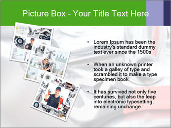 0000085461 PowerPoint Template - Slide 17