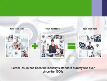 0000085461 PowerPoint Templates - Slide 22