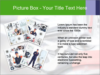 0000085461 PowerPoint Template - Slide 23