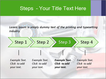 0000085461 PowerPoint Template - Slide 4